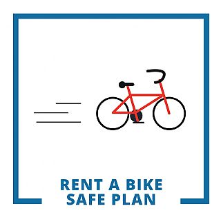 Rent a Bike Safe Plan